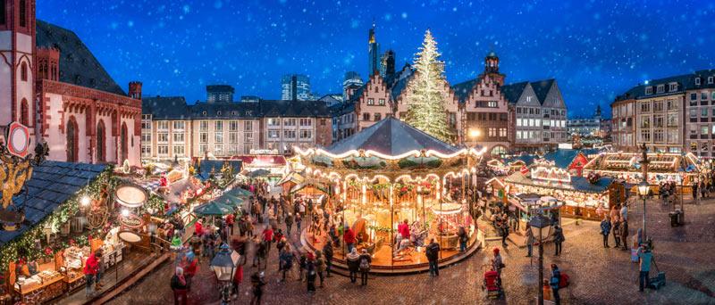 Christmas Markets Italy