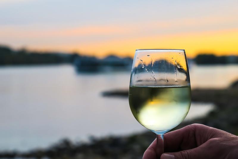 vino blanco italiano