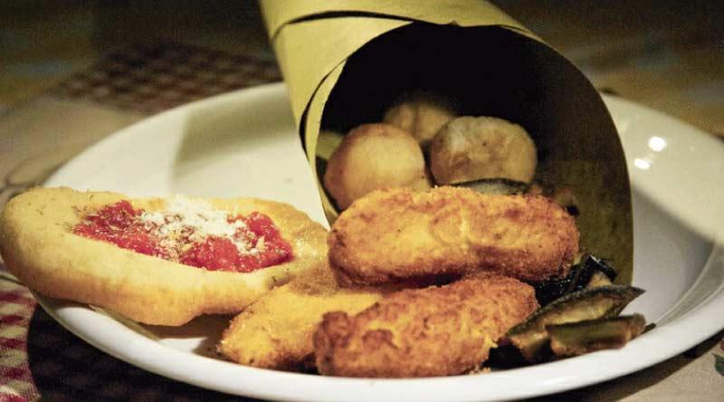neapolitan Cook