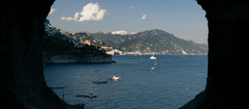 Campania archipelago