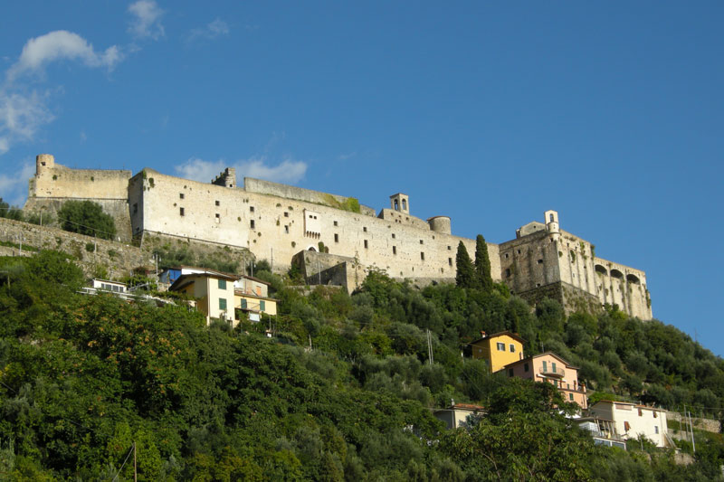Castle of Malaspina