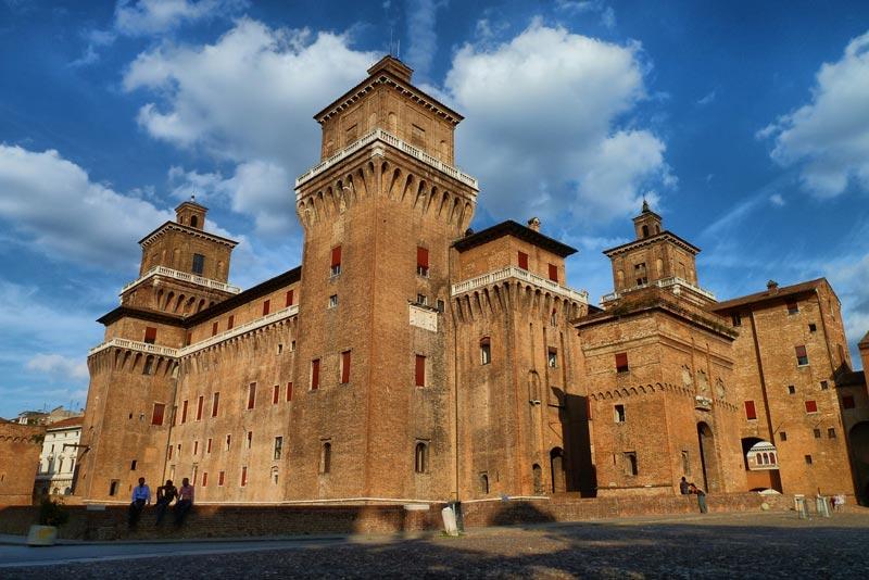 Castello Estense
