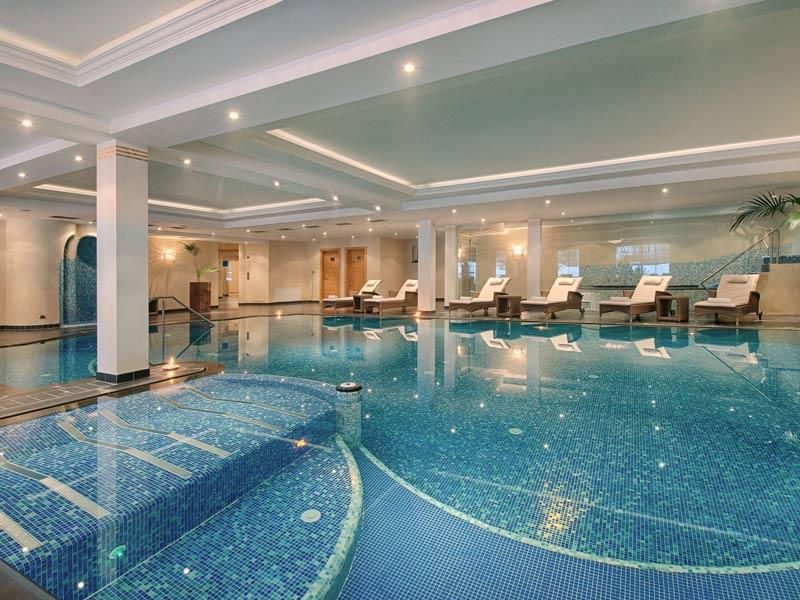 Deluxe Alpenpalaca Resort