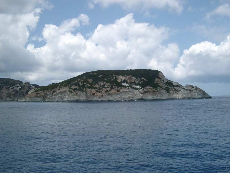 Isola di Gavi