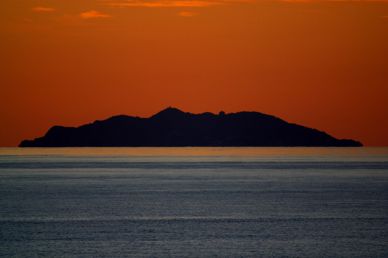 Island of Gorgona