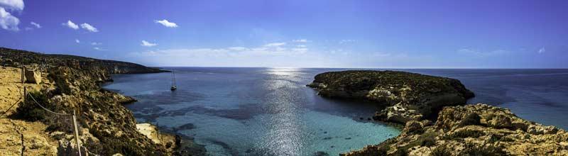 Isla de Lampedusa
