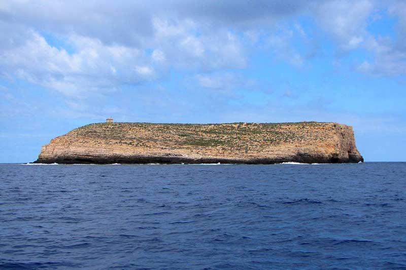 Island of Lampione