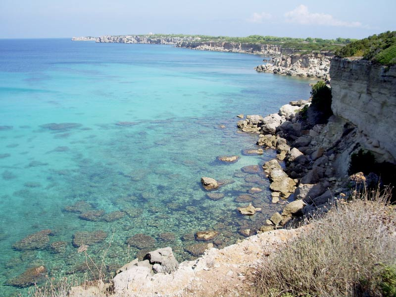 Island of Pianosa