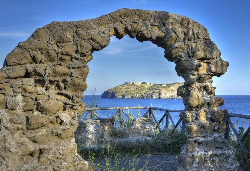 Isla de Ventotene