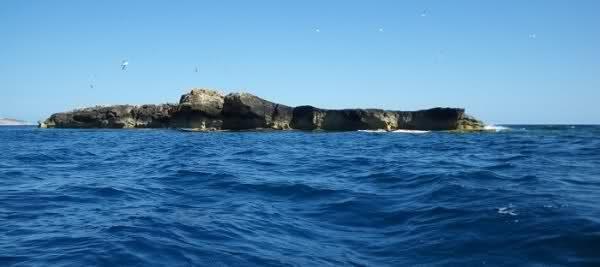 Isola Maraone