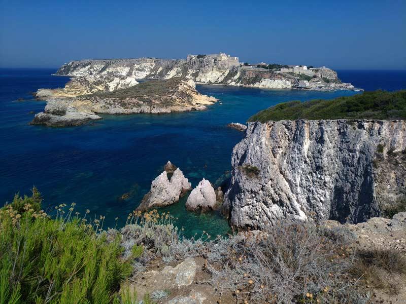 Islas Tremiti