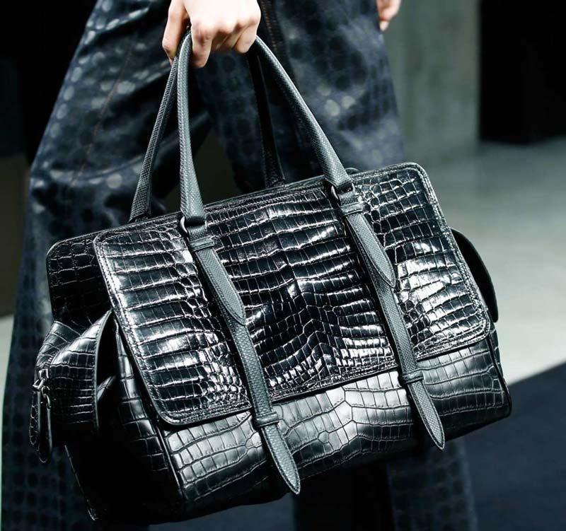 Bottega Veneta Maxi Bag