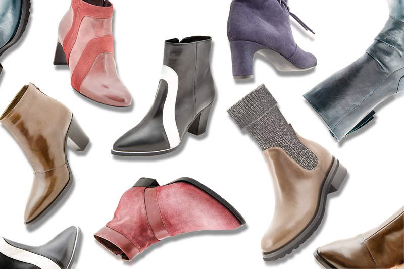 Alberto Fermani shoes