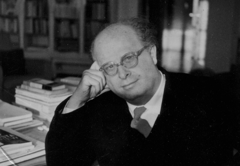 Adriano Olivetti imprenditore