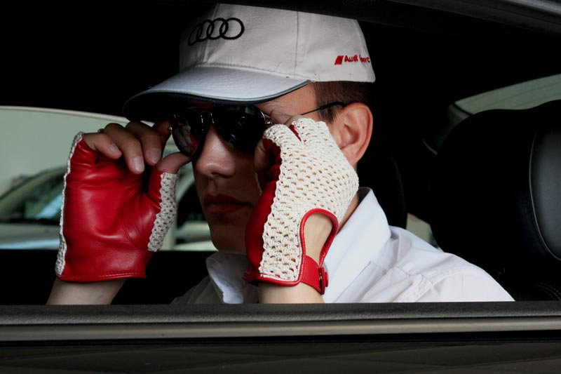 Duecci Gloves