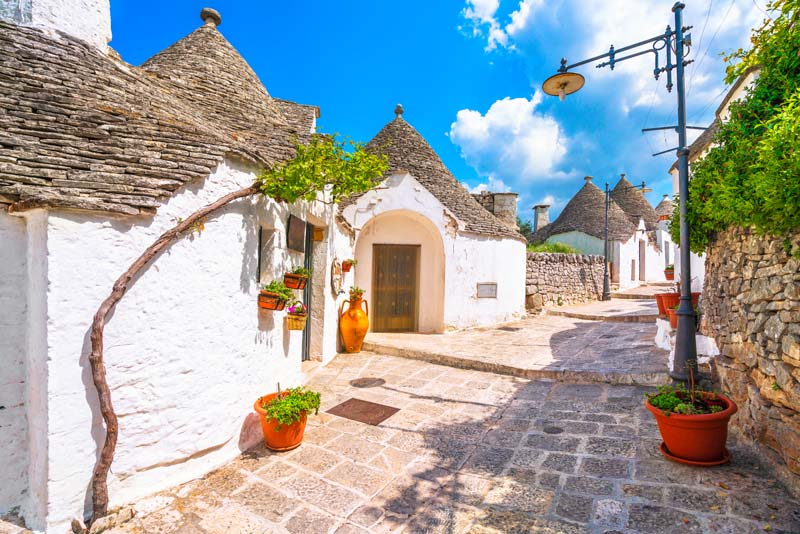 history of the trulli