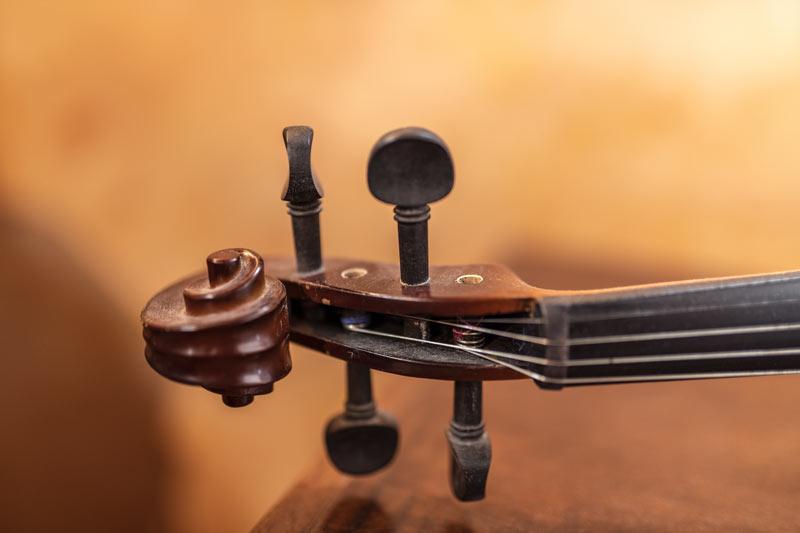Andrea Amati Violin