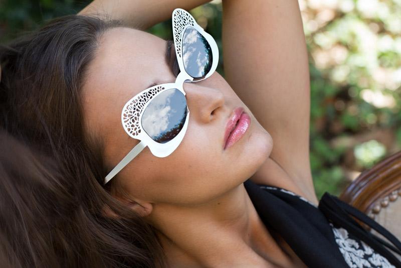 occhiali pugnale