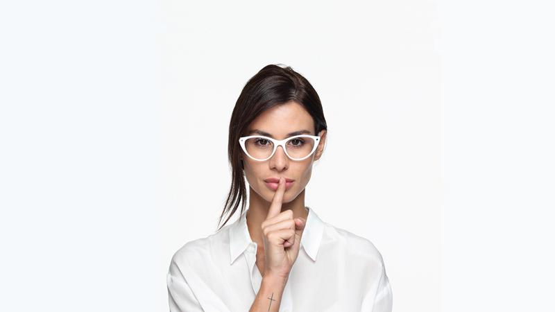 occhiali snob