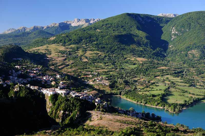 Parque Nacional de Abruzzo, Lazio y Molise