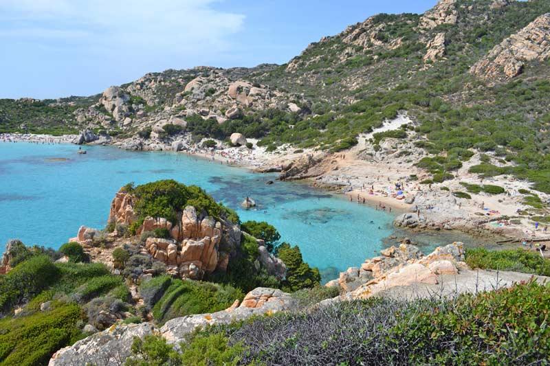 Maddalena Archipelago Park