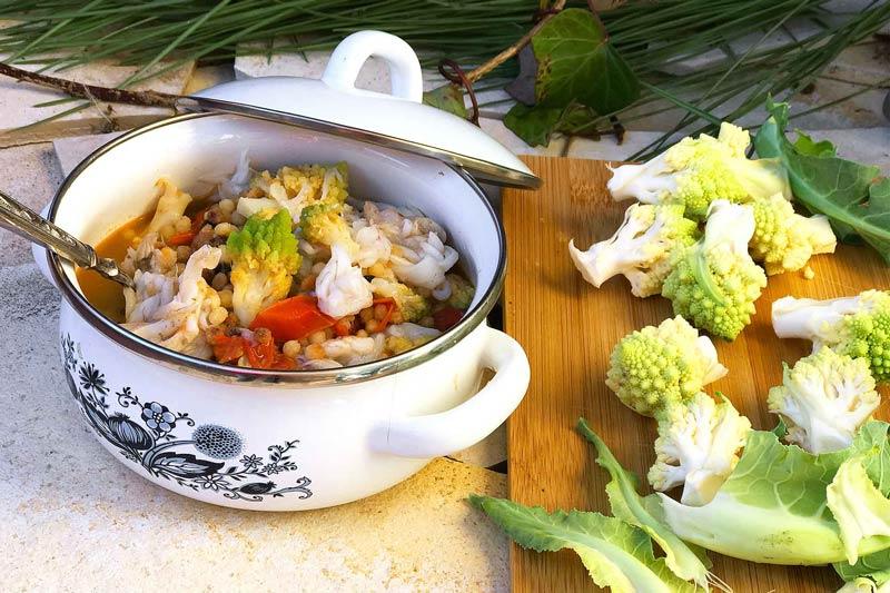arzilla broccoli fregola