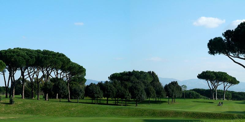 circolo golf roma acquasanta