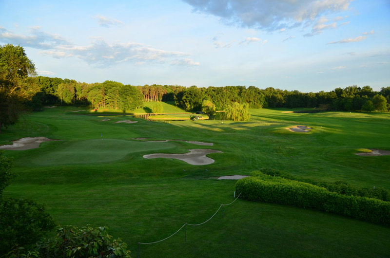 golf castelconturbia