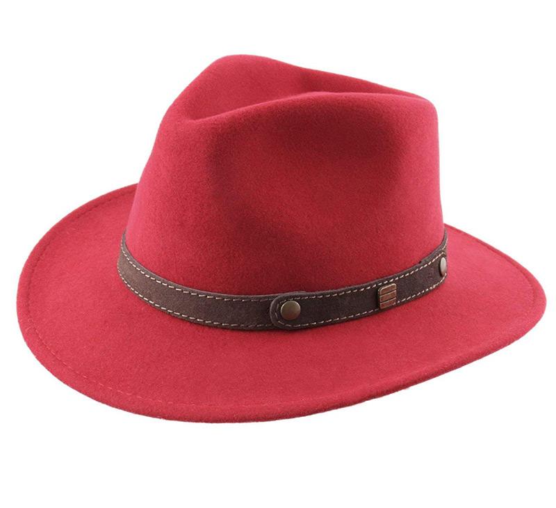 cappello modello lobbia