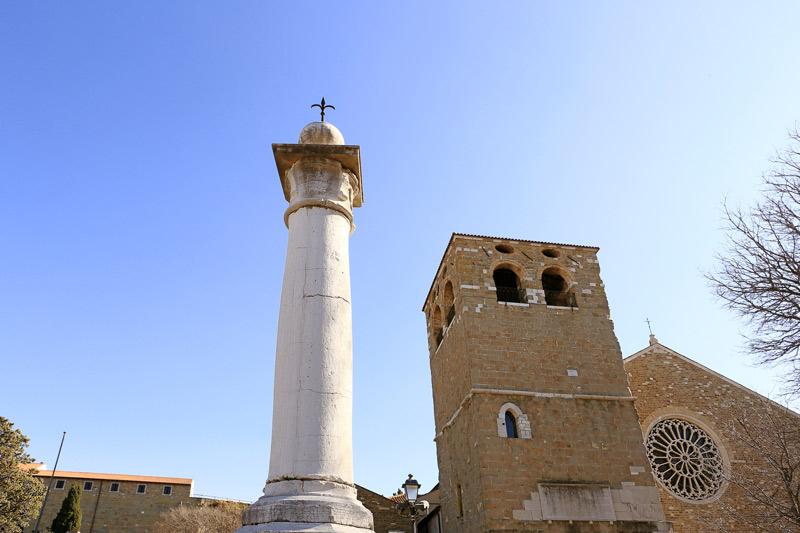 cattedrale di s giusto