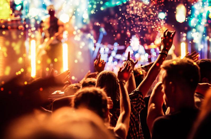 Concerti e festival