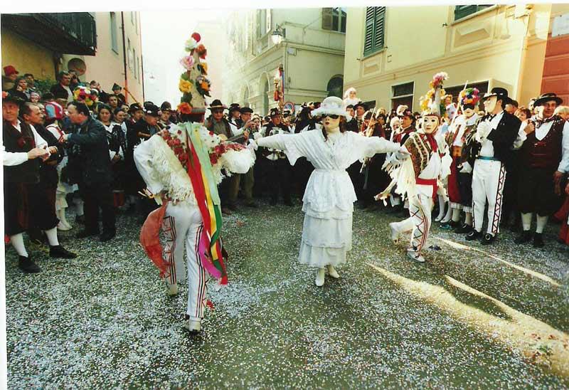 ballo di Rocca Grimalda