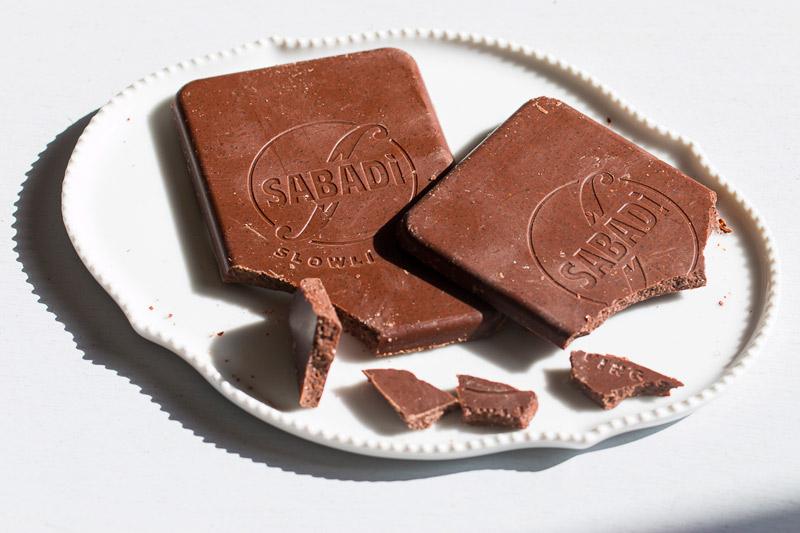 Cioccolato Sabadì
