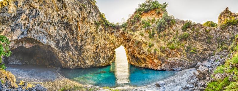 Spiaggia di San Nicola Arcella