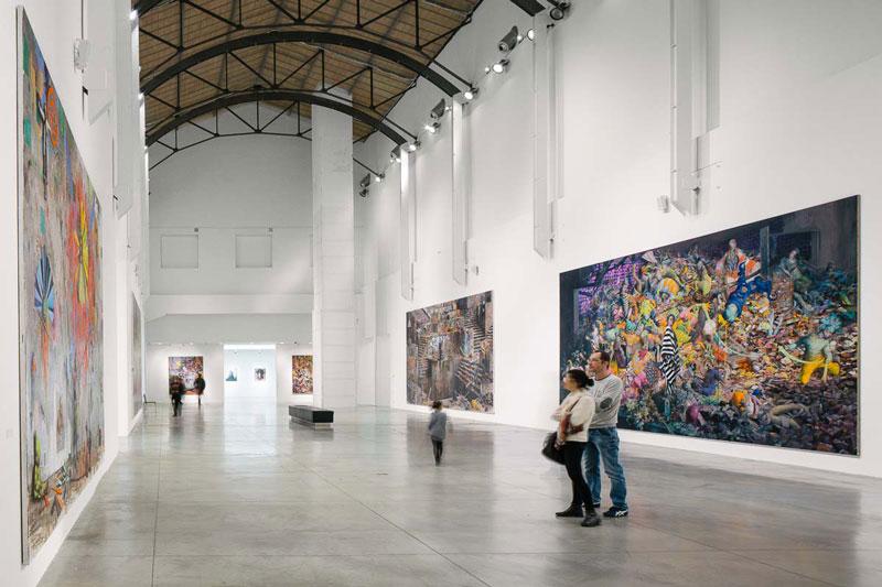 Museo d'arte moderna Bologna