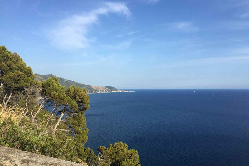 Il Mare a Pollica