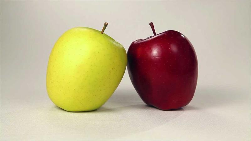 mela della valtellina