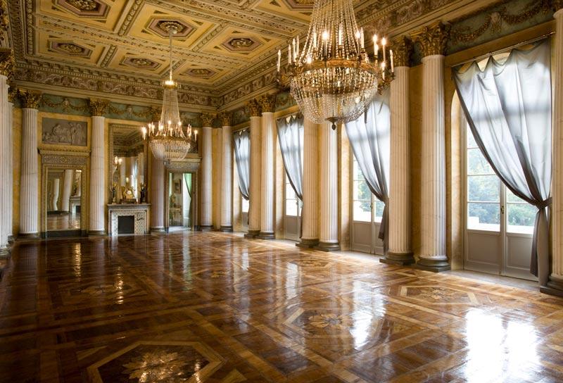 Museo d'arte moderna Milano