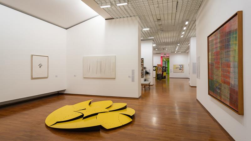 Museo d'arte moderna Torino