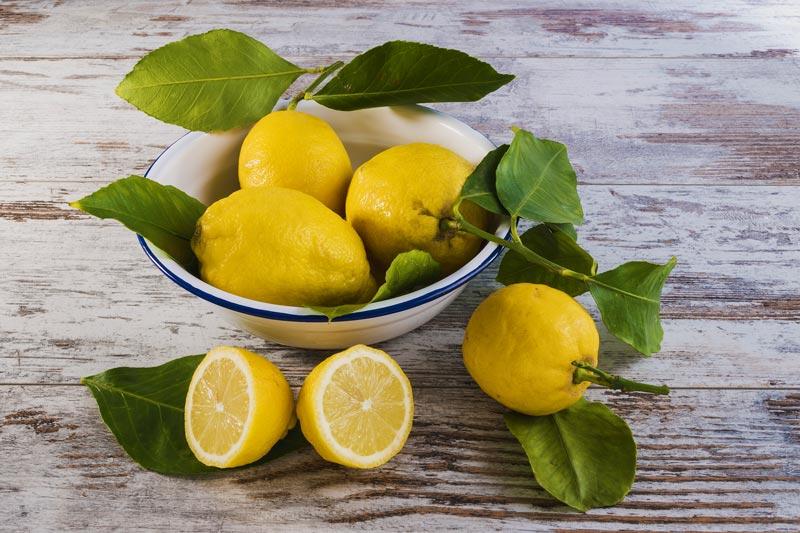 Limone Interdonato Messina