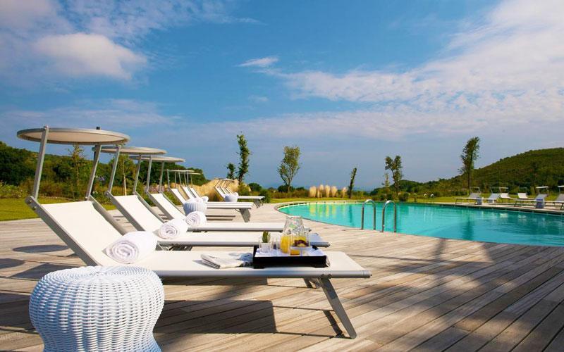 Argentario Resort Golf & Spa- Toscana