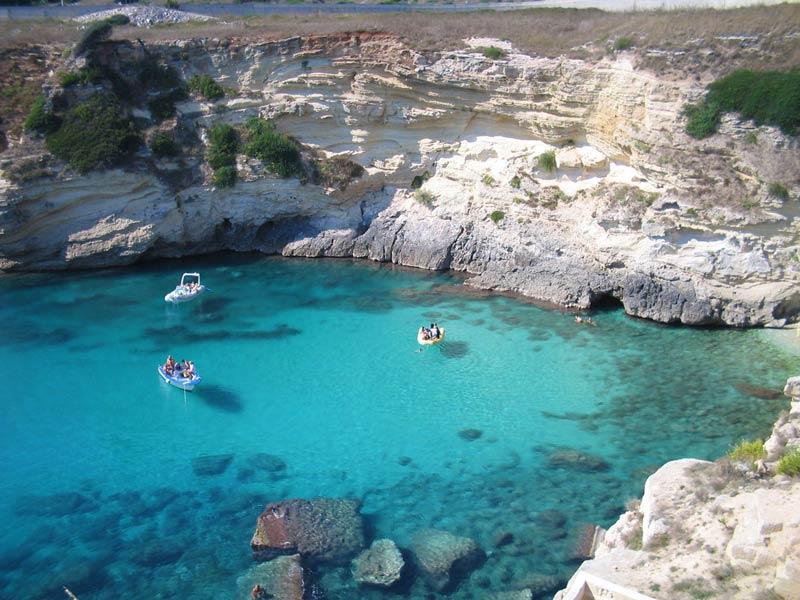 Marina di Pescoluse - Lecce