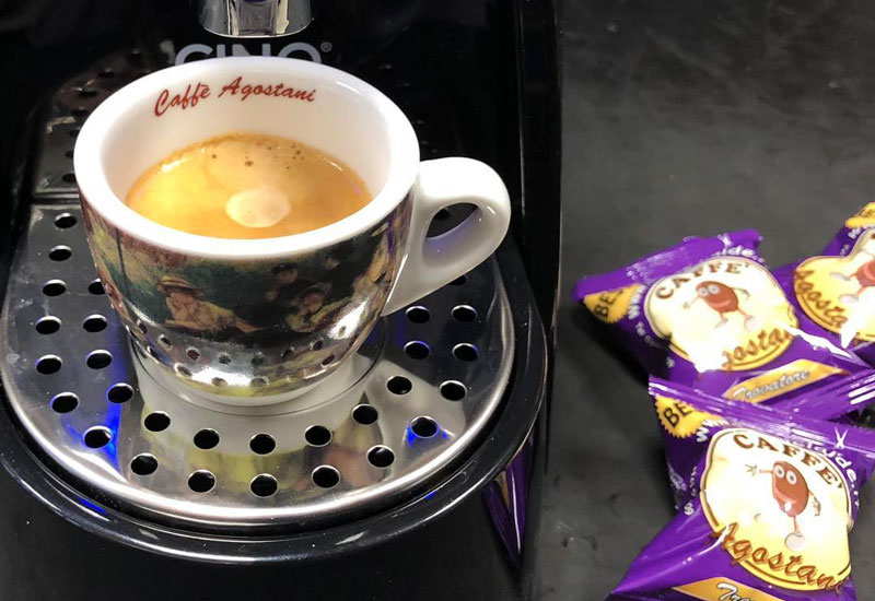 Caffè Agostani