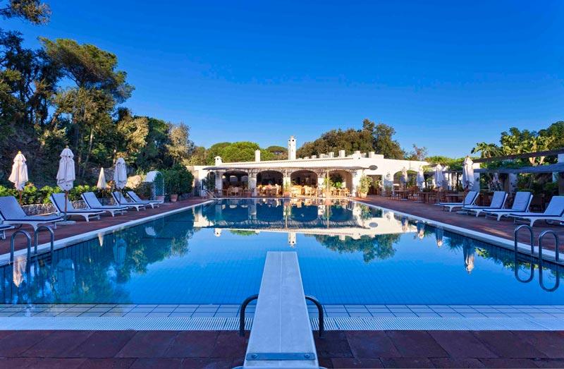 Garden & Villa Resort a Forio- Campania