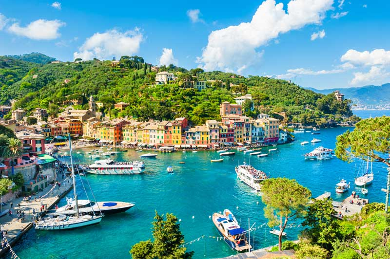 Spiagge Liguria
