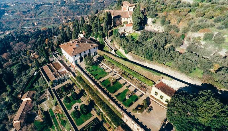 Villa Medici di Fiesole