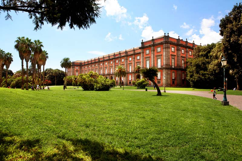 Il Museo di Capodimonte
