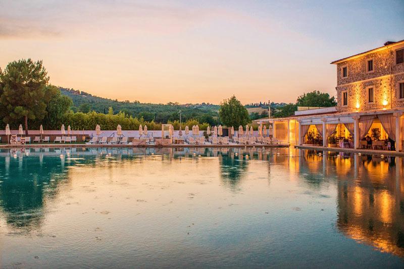 Terme di Saturnia SPA e Golf Resort – Saturnia, Toscana