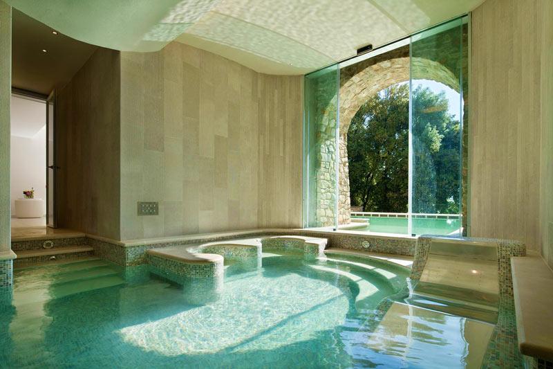 Villa Le Maschere Resort – Barberino di Mugello, Firenze