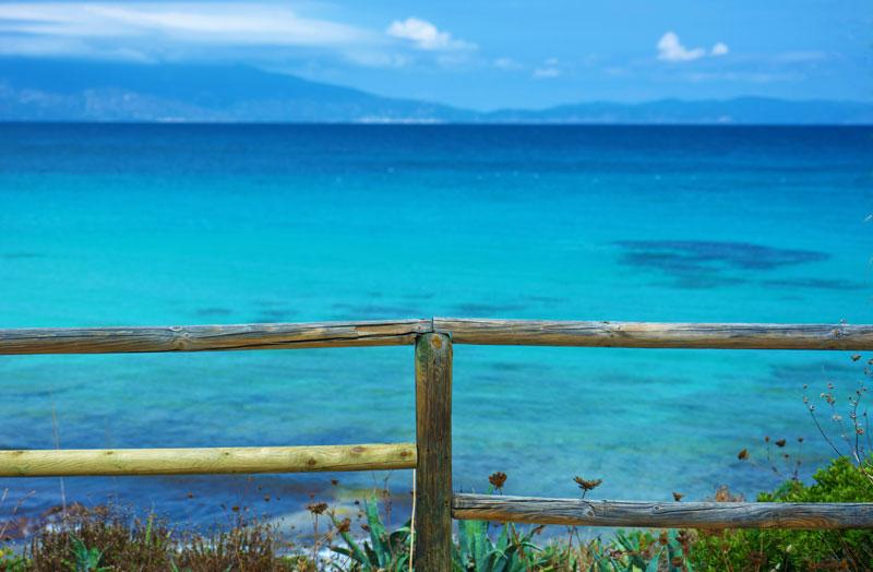 Cala Giovanna, Isola di Pianosa